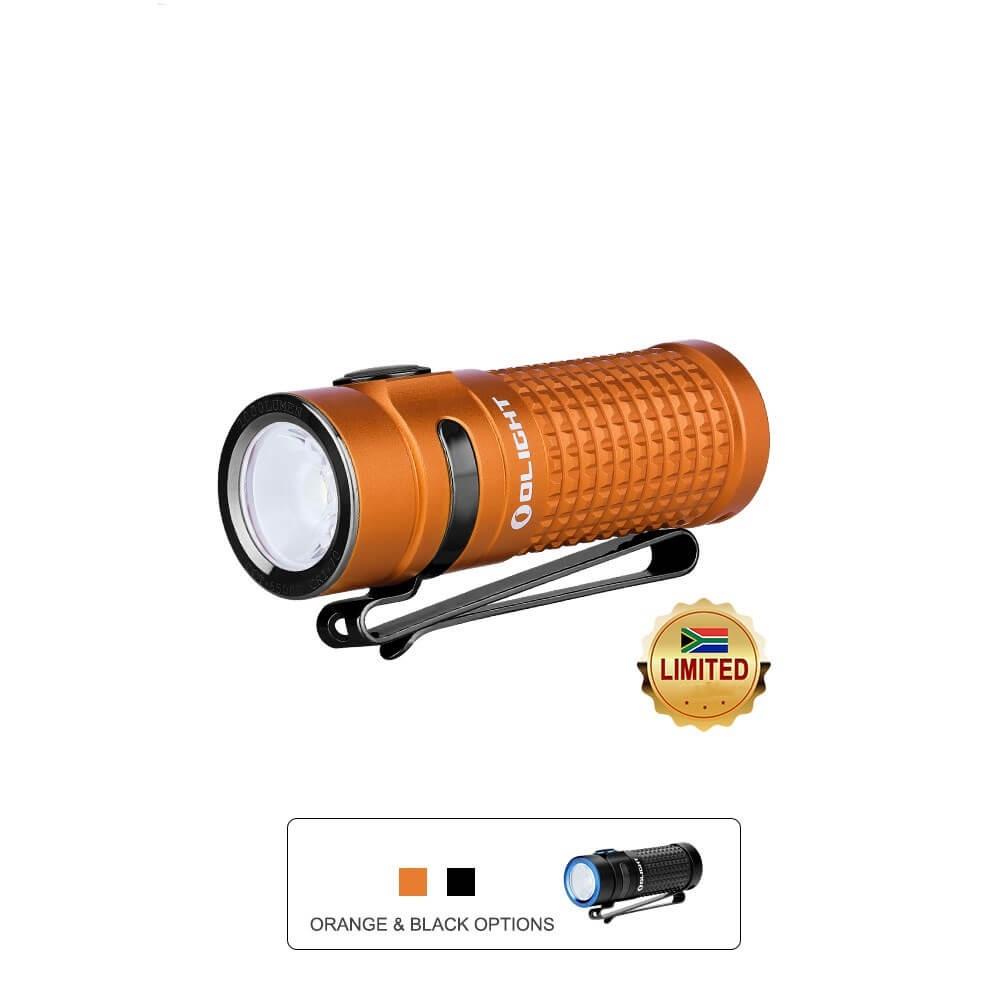 Olight S1R Baton II 1000 Lumens EDC Flashlight