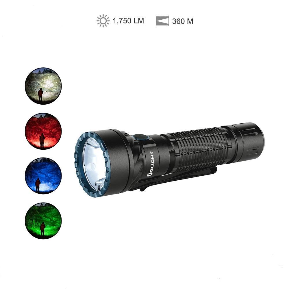 Olight Freyr 4 Color Outdoor Tactical Flashlight, Tactical light, Outdoor