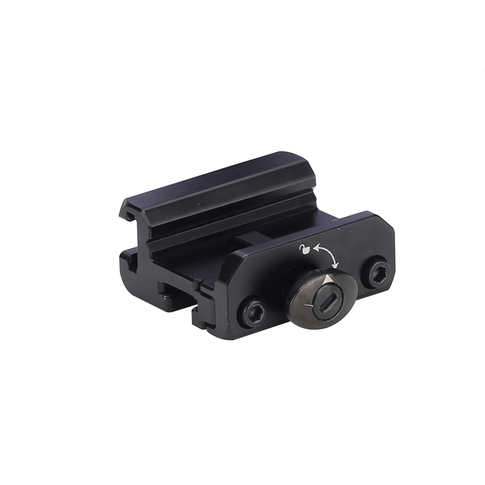 Olight Pic Rail Adapter for Odin Mini and Odin